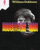 Marathon man - William Goldman