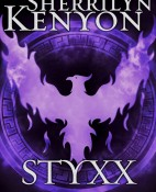 Styxx - Sherrilyn Kenyon portada
