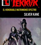 El honorable matrimonio Spectro - Silver Kane portada