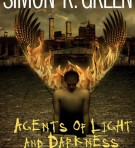 Agents of Light and Darkness - Simon R. Green portada