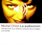 La audiovisión - Michel Chion portada