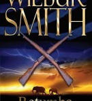 Retumba el trueno - Wilbur Smith portada