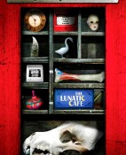 The lunatic cafe - Laurell K. Hamilton portada