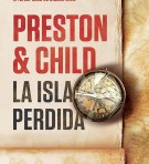 La isla perdida - Preston y Child portada