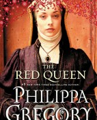 The red queen - Philippa Gregory portada