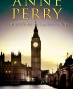 Medianoche en Marble Arch - Anne Perry portada